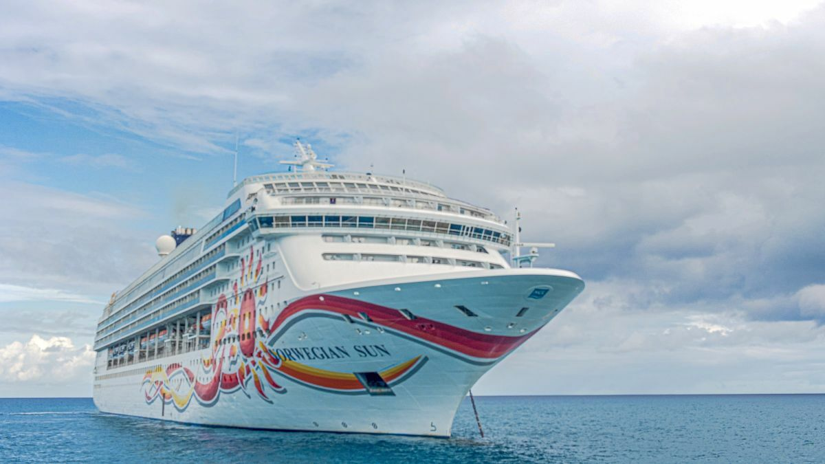 Norwegian Cruise Lines' vessels have installed Scanship's waste management and water purification systems