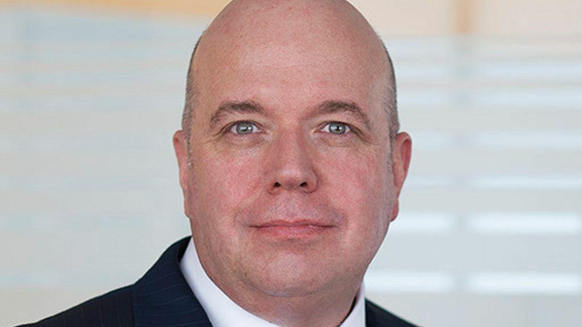 "Paul Jarkiewicz (P&O Maritime Logistics): ""Broadband at sea will become a game-changer"" (source: P&O Maritime Logistics)"