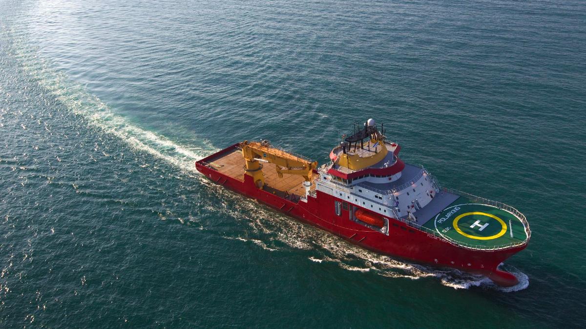 Covid-19 throttles offshore vessel sales