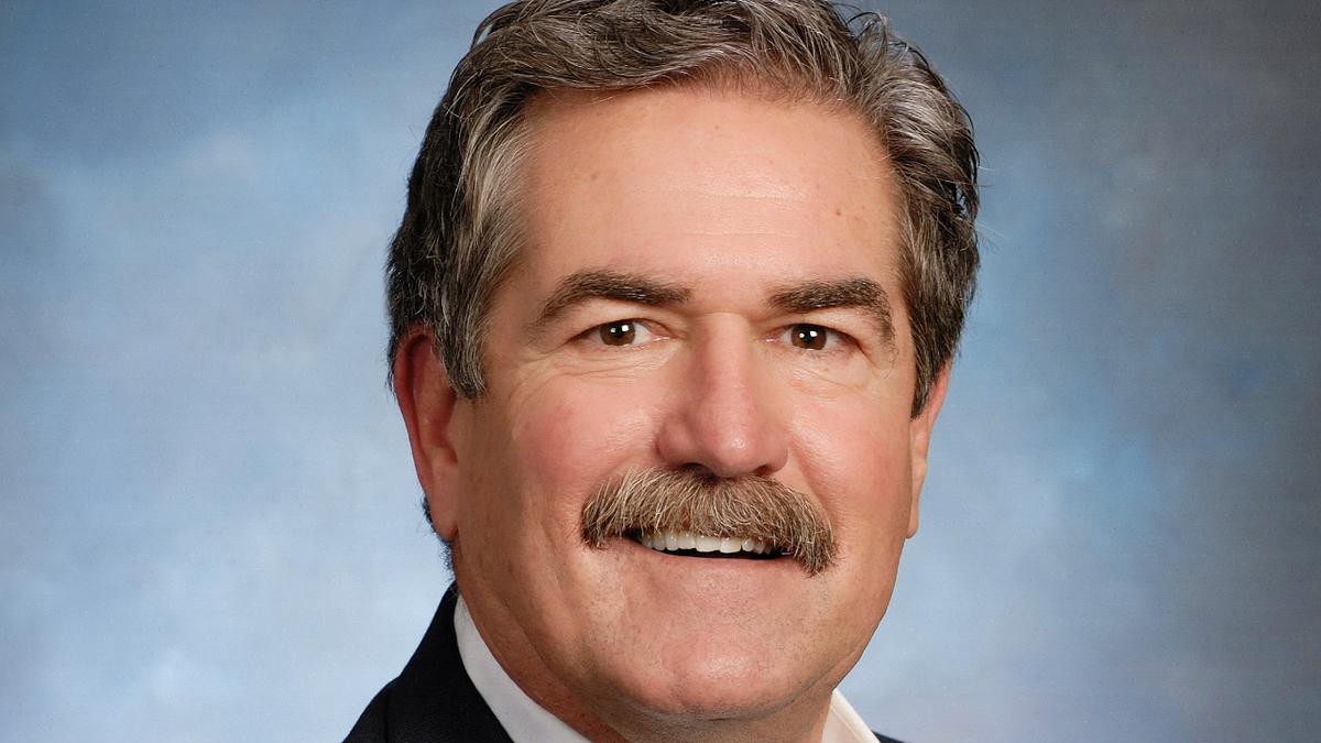 Robert Socha has been named the new vice president of sales and marketing at Conrad Shipyard (image: Conrad)
