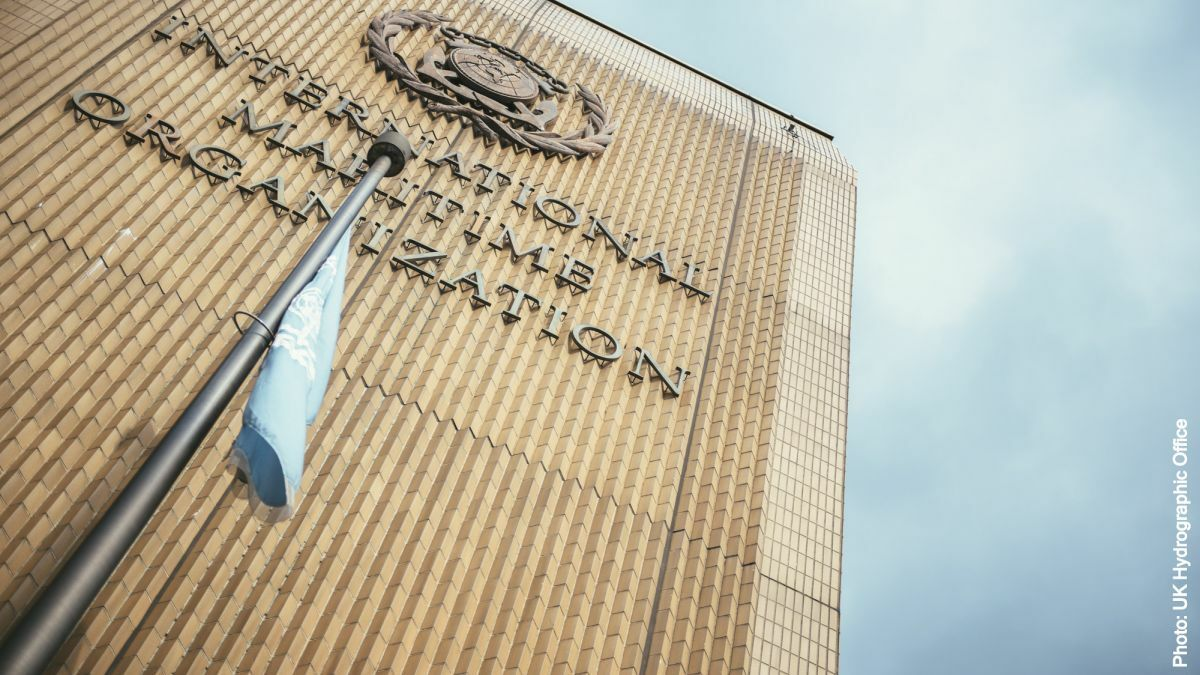 IMO approves draft short-term decarbonisation measures