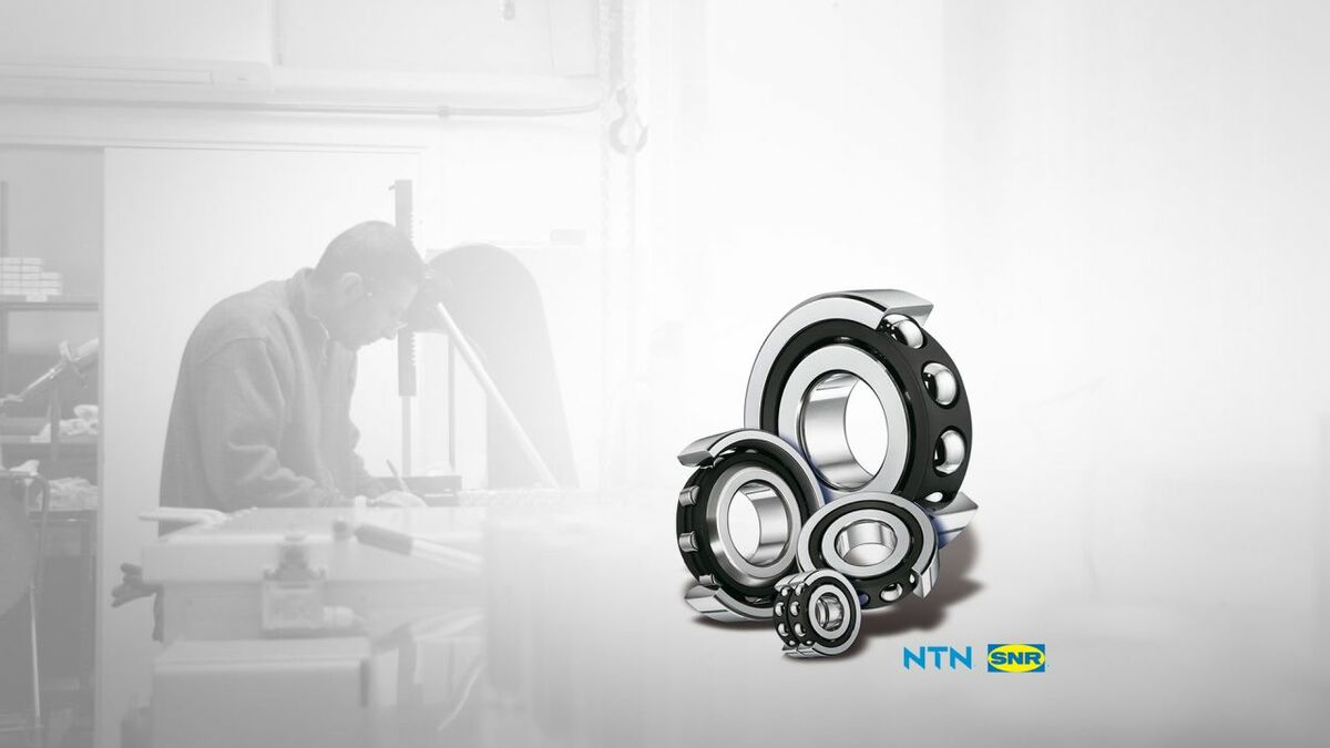 MBS Turbo Holland provides customers with NTN-SNR bearings and turbocharger parts