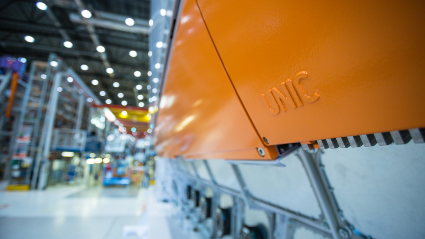 Wärtsilä UNIC engine control system upgrade – helping to ensure reliability and availability