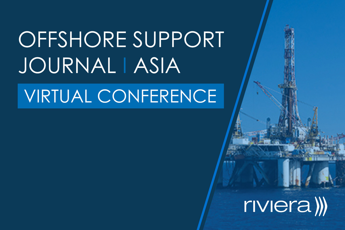 Offshore Support Journal Virtual Conference, Asia