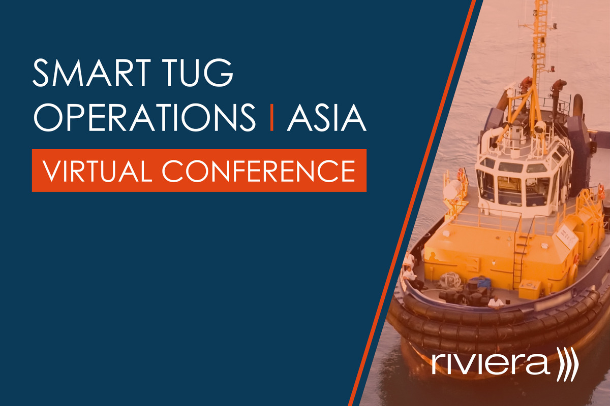 Smart Tug Operations Virtual Conference, Asia