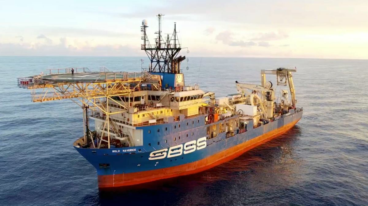 Subsea cable installer overcomes Covid-19 challenges to ensure connectivity