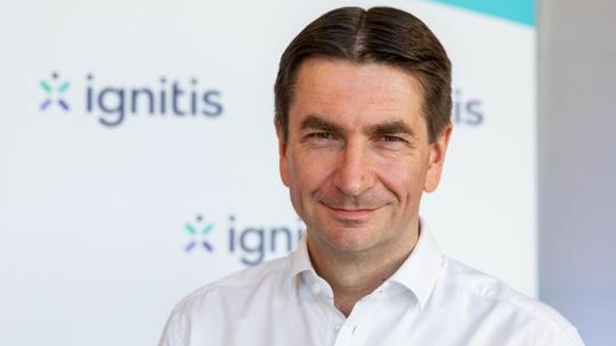 Ocean Winds forms partnership with Ignitis Group to develop offshore wind in Lithuania