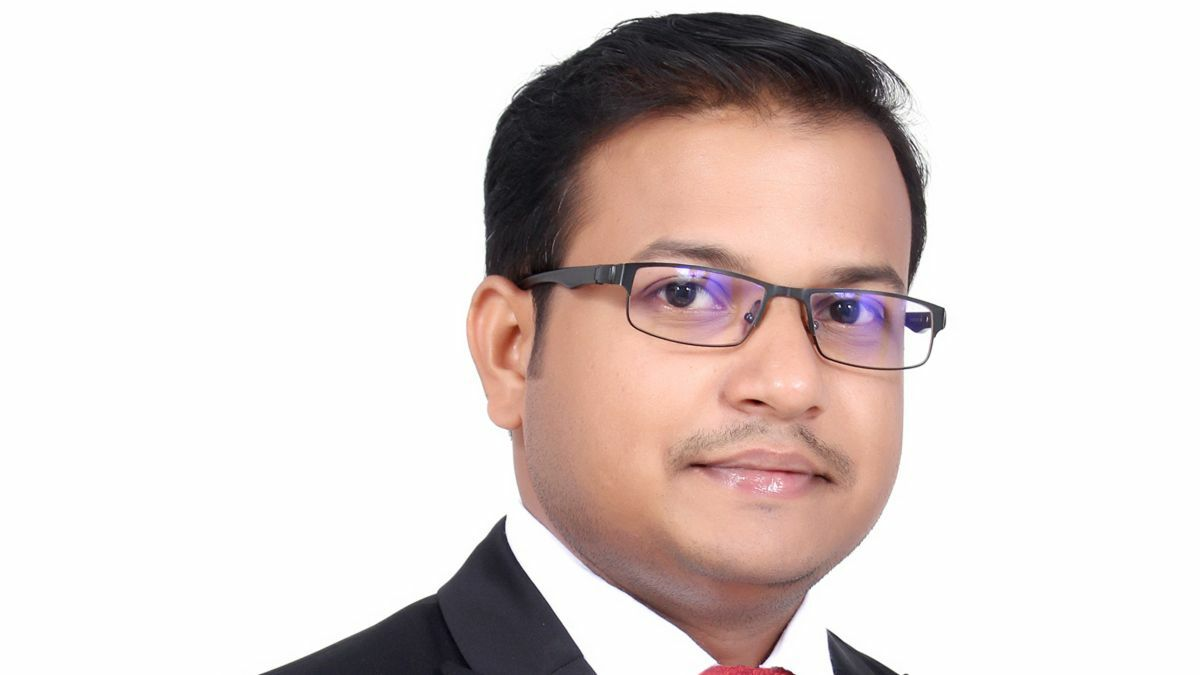 Dr Anand Hiremath (GMS): GMS' 18-step recycling data process could protect against future claims