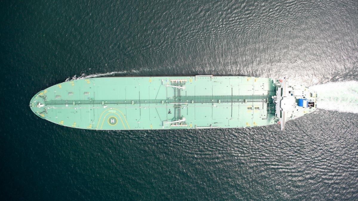 Top 10 tanker freight market trends