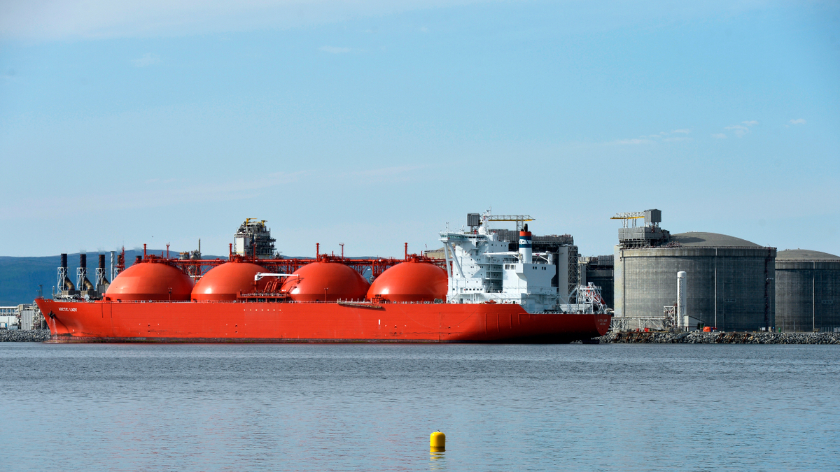 CO2 emissions to be cut at Hammerfest LNG plant