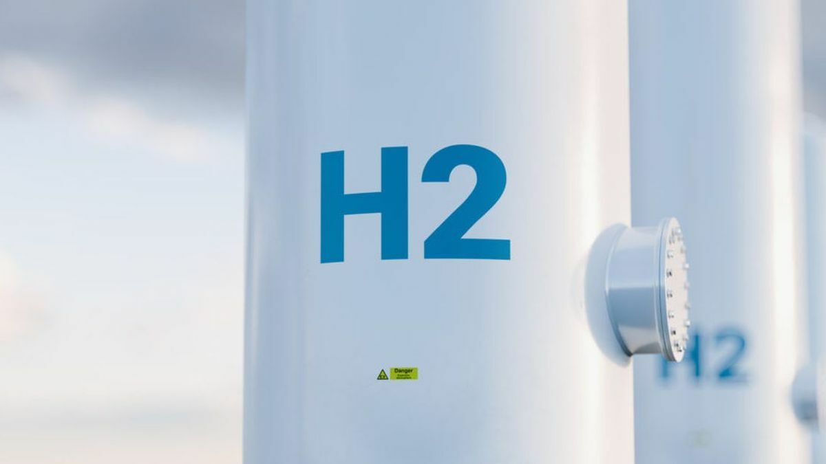 Why hydrogen lies at the heart of future fuels