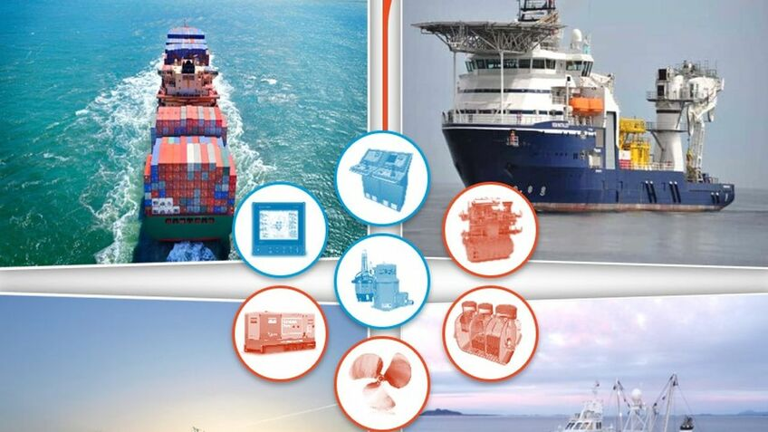 Shipping unleashes the power of digitalisation to optimise fleets