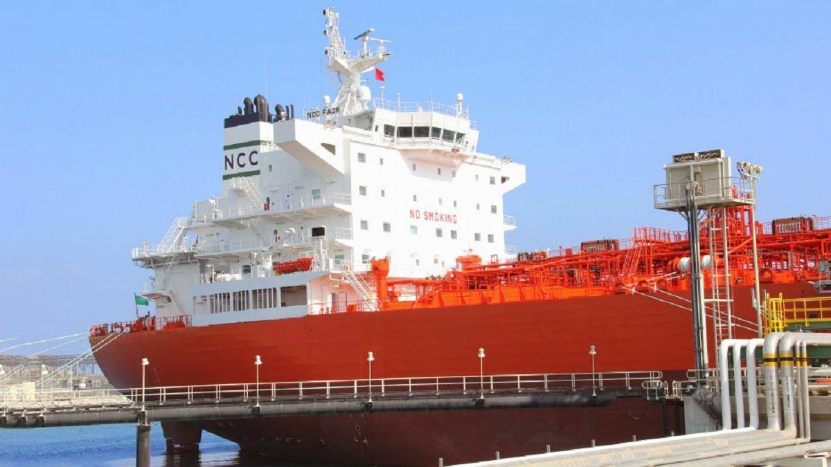 Bahri orders 10 tankers in major boost for Hyundai Mipo