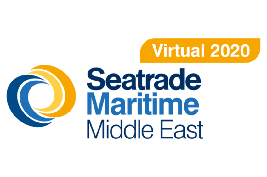 Seatrade Maritime Middle East Virtual