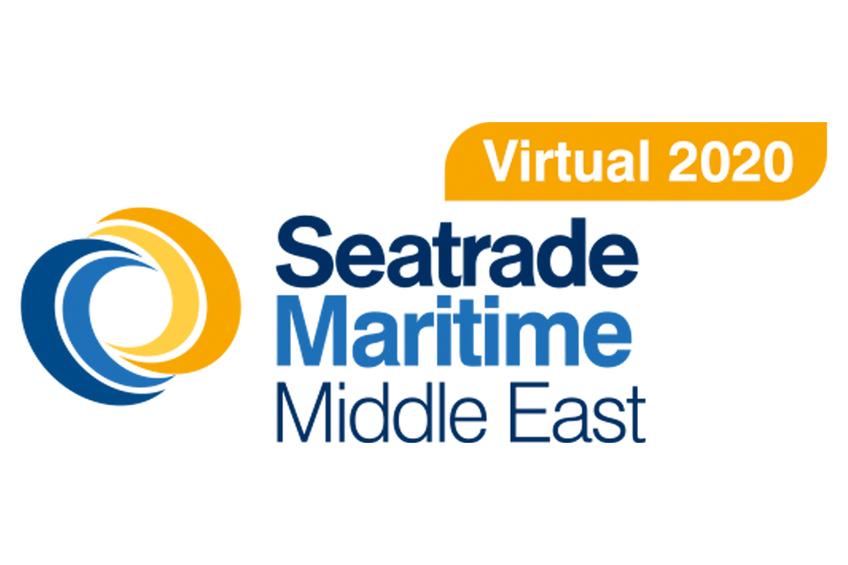 Seatrade Maritime Middle East Virtual