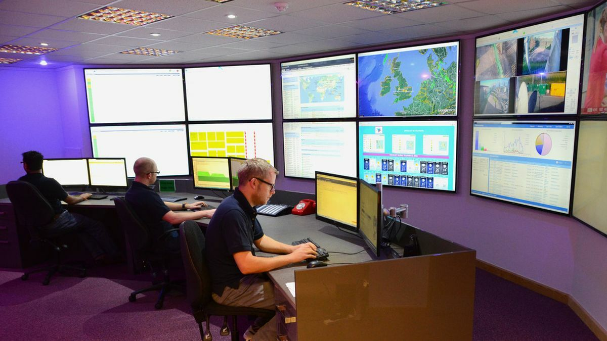 Shipping increasingly demands remote IT access via VSAT