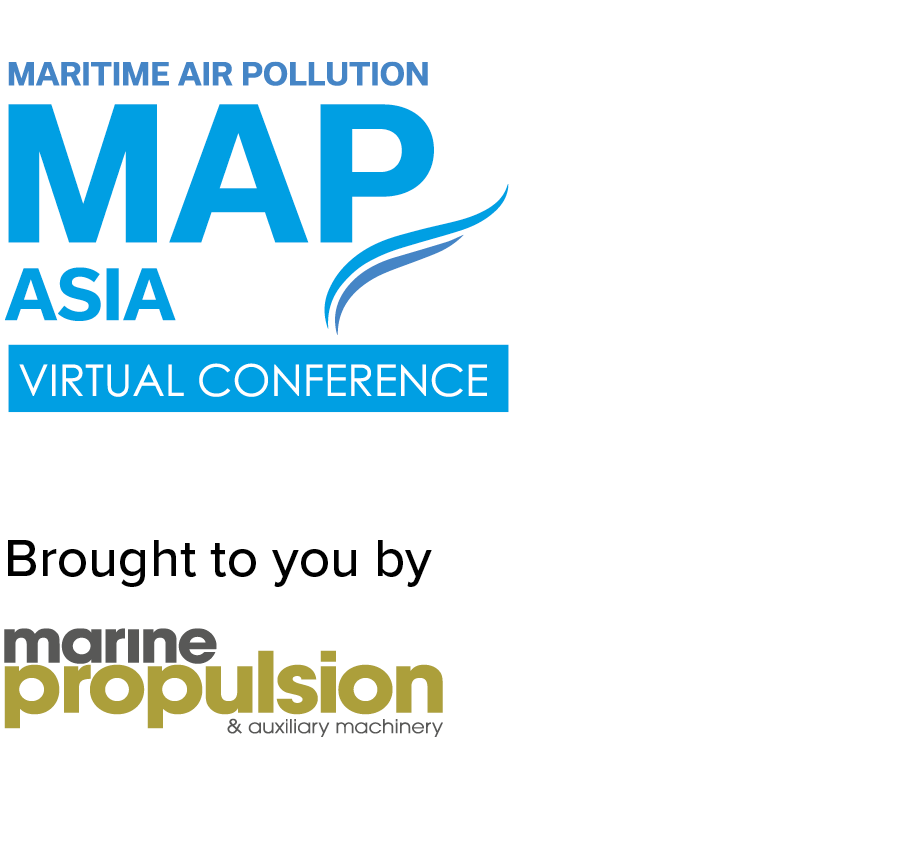 Maritime Air Pollution, Asia