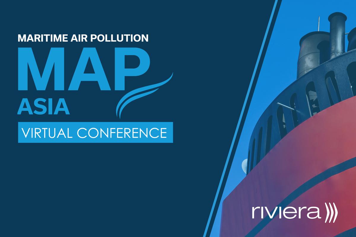 Maritime Air Pollution, Asia
