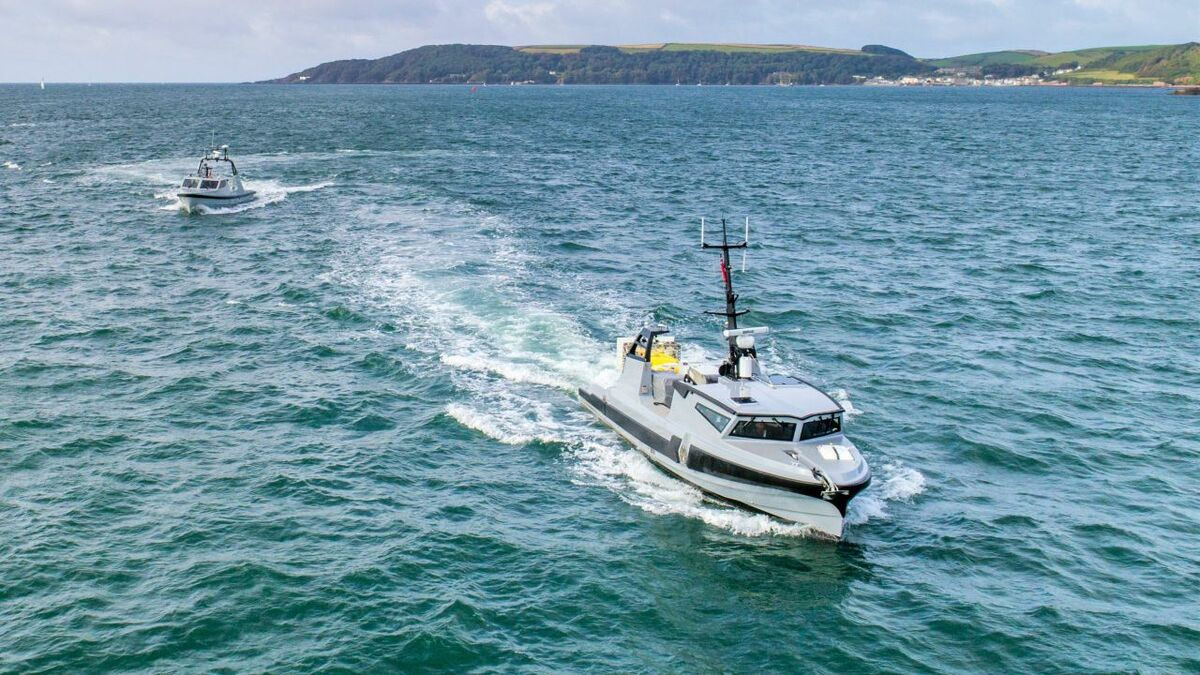 UKHO will provide datasets for autonomous vessel navigation (source: UKHO)