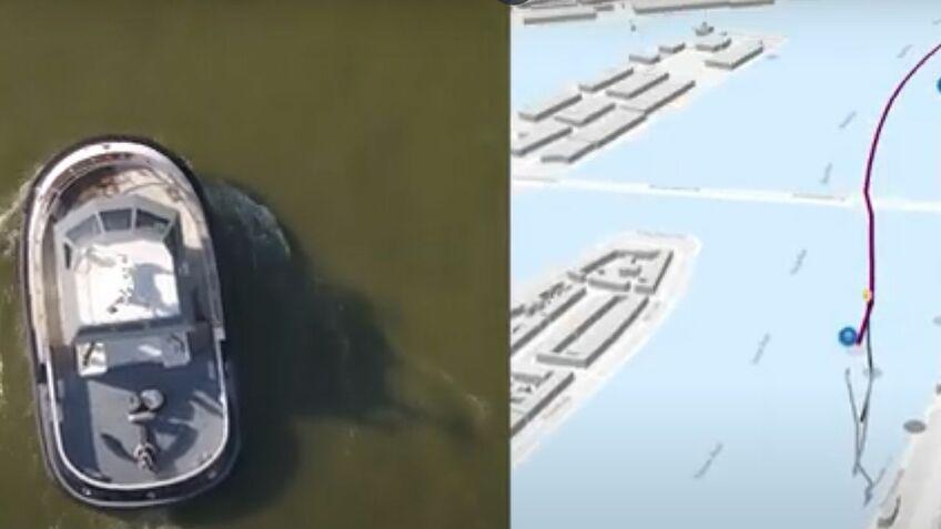 Kotug passes key autonomous vessel milestone