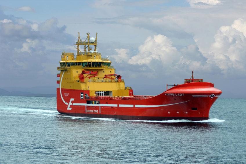 Optimising the efficiency and performance of Offshore Support Vessels