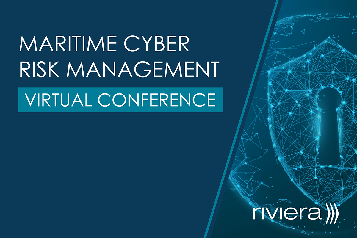 Maritime Cyber Risk Management 2020