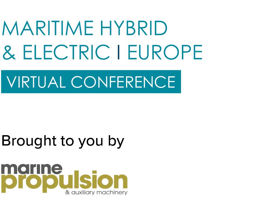 Maritime Hybrid & Electric, Europe
