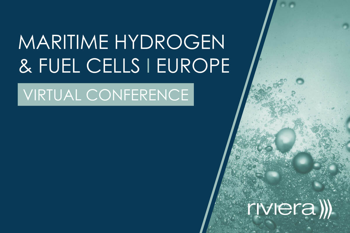 Maritime Hydrogen & Fuel Cells, Europe