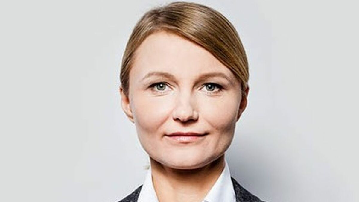 "Kamila Tarnacka: ""offshore wind could become Poland's primary export industry"""