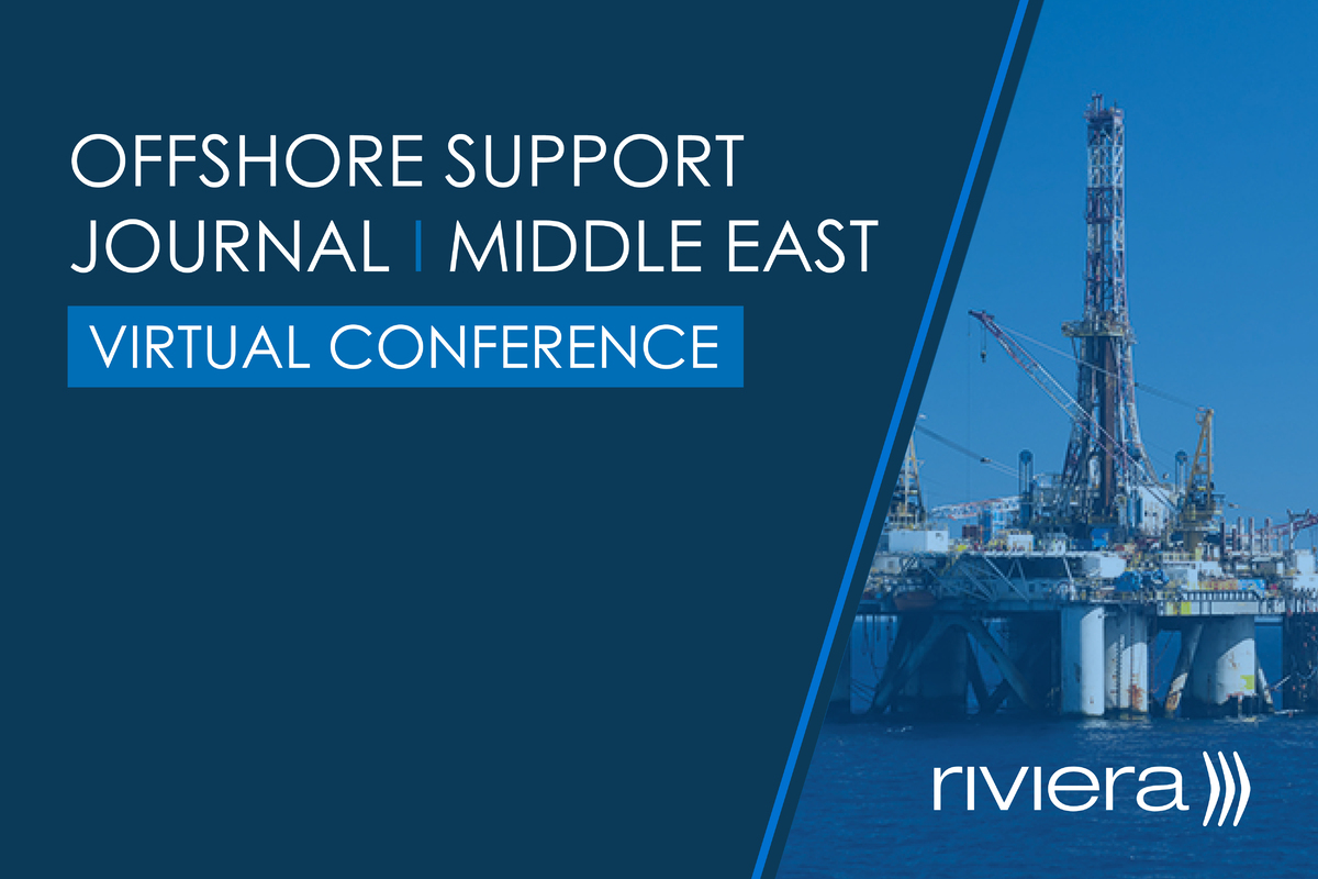 Offshore Support Journal, Middle East