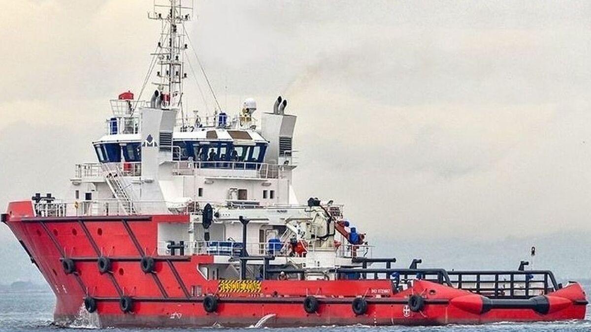 Mainport Geo is a multipurpose DP2 survey vessel that was built in 2015