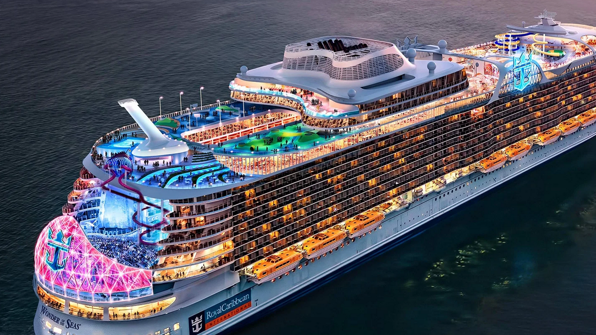 Cruise lines operating in the US are awaiting a decision from the CDC on whether it is safe to resume operations (Image: Royal Carribean International)