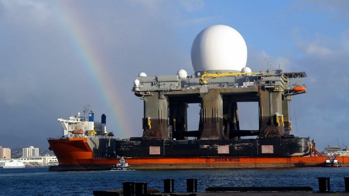 Techcross will install its filterless BWMS on a heavy-lift vessel (image supplied by Techcross)