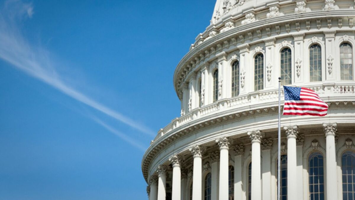 US House passes Jones Act offshore wind amendment