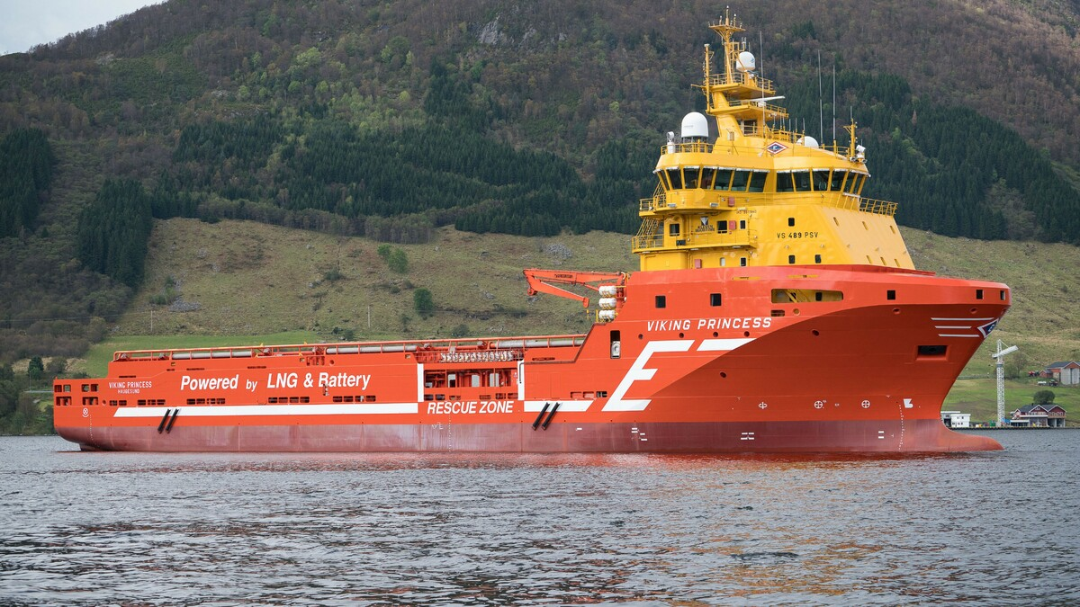 Utilising smart technologies for a safer and more sustainable offshore environment
