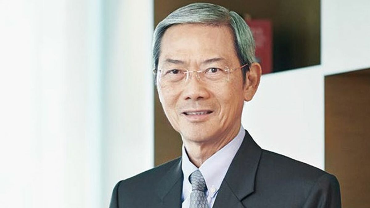 """Lee Boon Yang (Keppel): """"With a sharpened business focus and an asset-light model, we are taking a disciplined approach to capital allocation"""""""