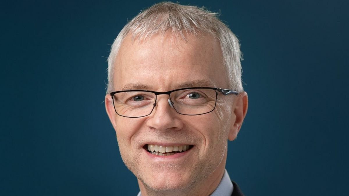 Bjorn Aage Hjollo, e-Navigation Manager, NAVTOR