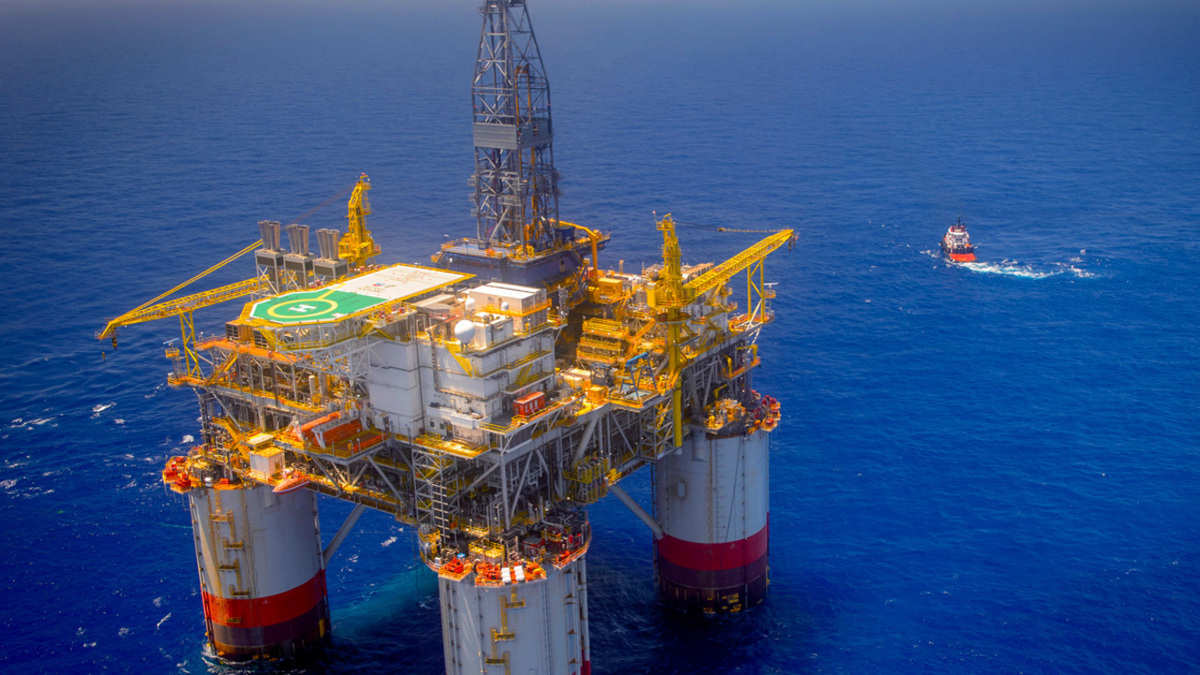 Chevron is set to become an operator of two large Israeli natural gas fields (Image: Chevron)