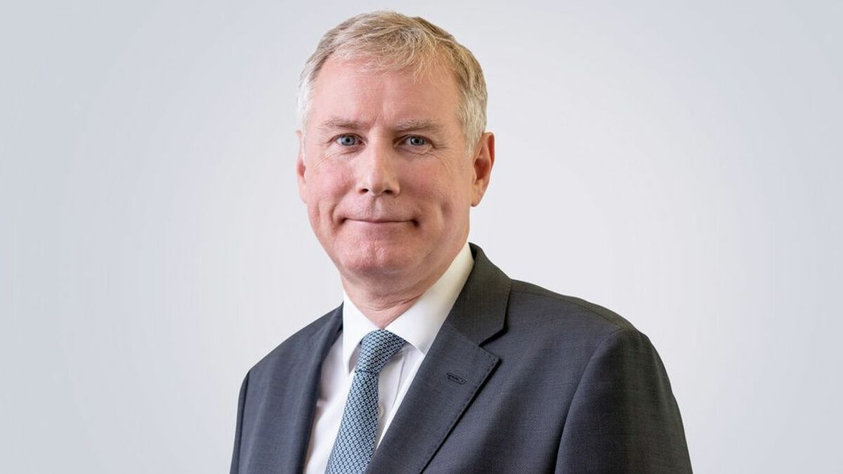"""Lord Nicol Stephen: """"Floating wind energy has a tremendous future, but commercial-scale projects are needed to drive cost reduction"""""""