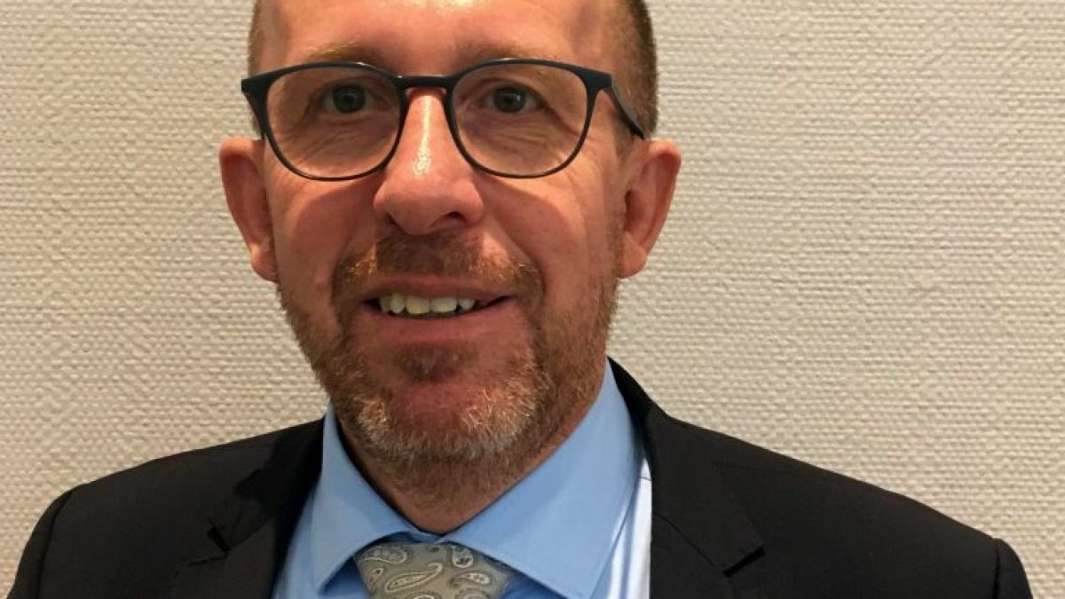 """Frank Harteveld (Wärtsilä): """"You can meet IMO targets by starting to blend LBG now, then increasing the blend and run on pure bio by 2050"""""""