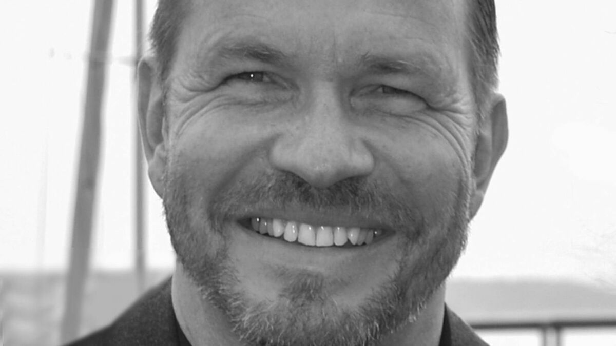 """Fredrik Johansson (Tillberg Design): """"We need to work collectively in designing ships"""""""