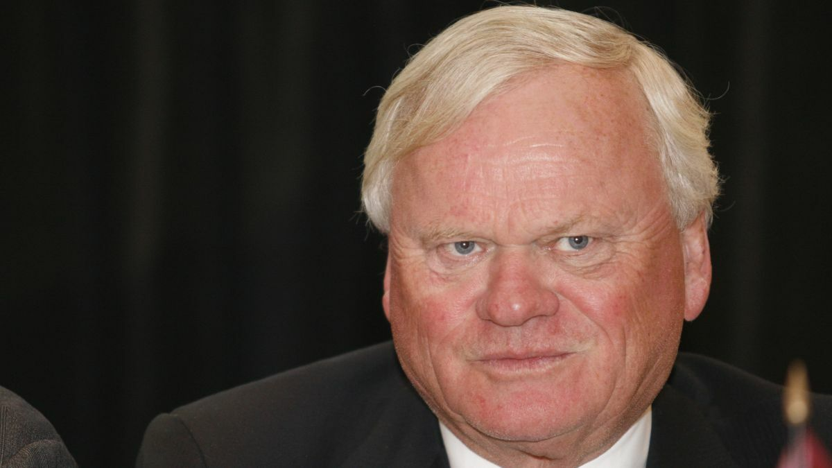 John Fredriksen (Frontline): Chairman changes the pack at the top of Frontline