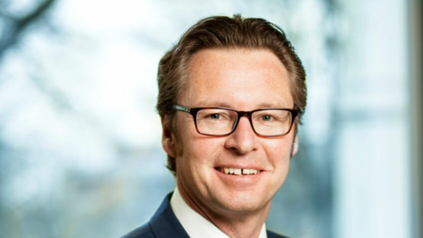 DNV: maritime decarbonisation choice 'the grand challenge of our time'
