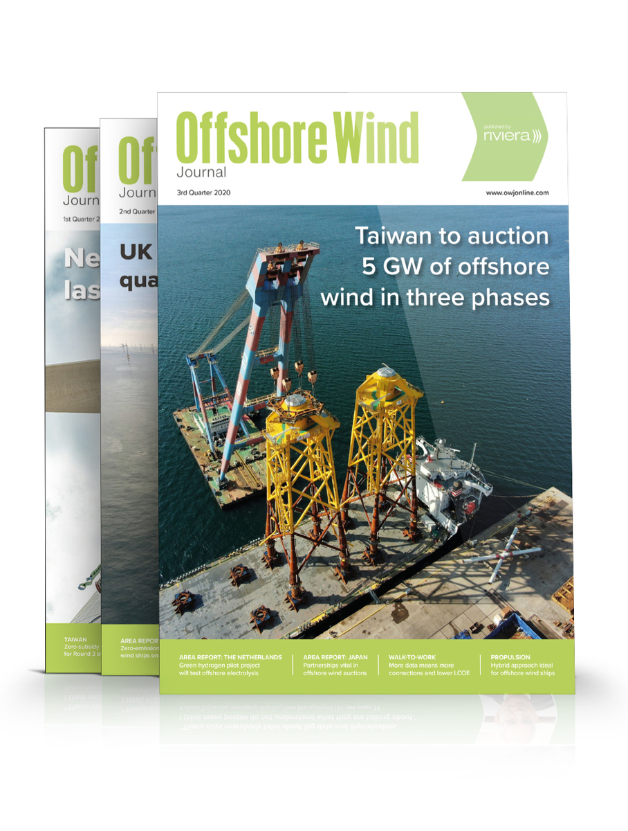 Offshore Wind Journal