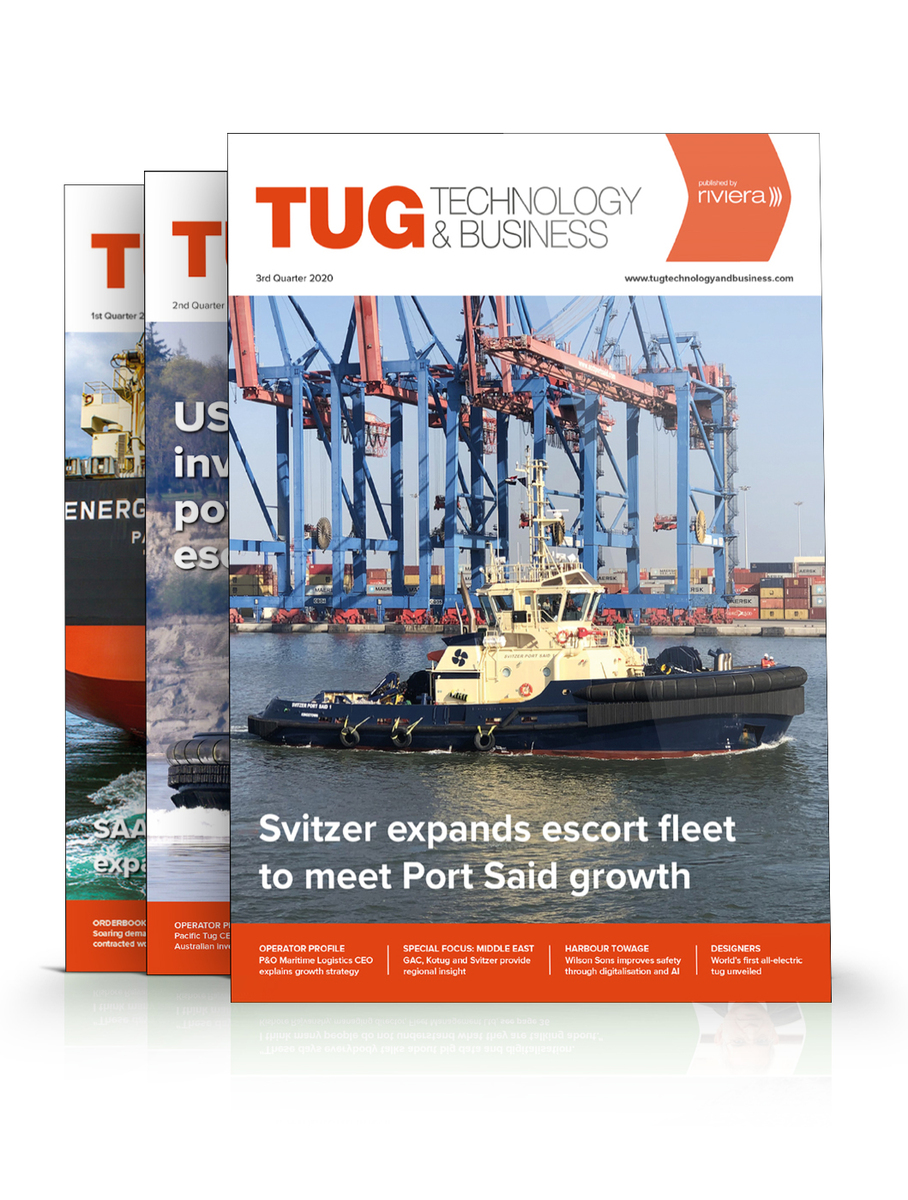Tug Technology & Business