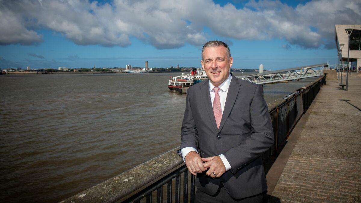 """Richard Turner (Tapiit): """"Seafarers no longer have to travel""""  (source: Tapiit)"""