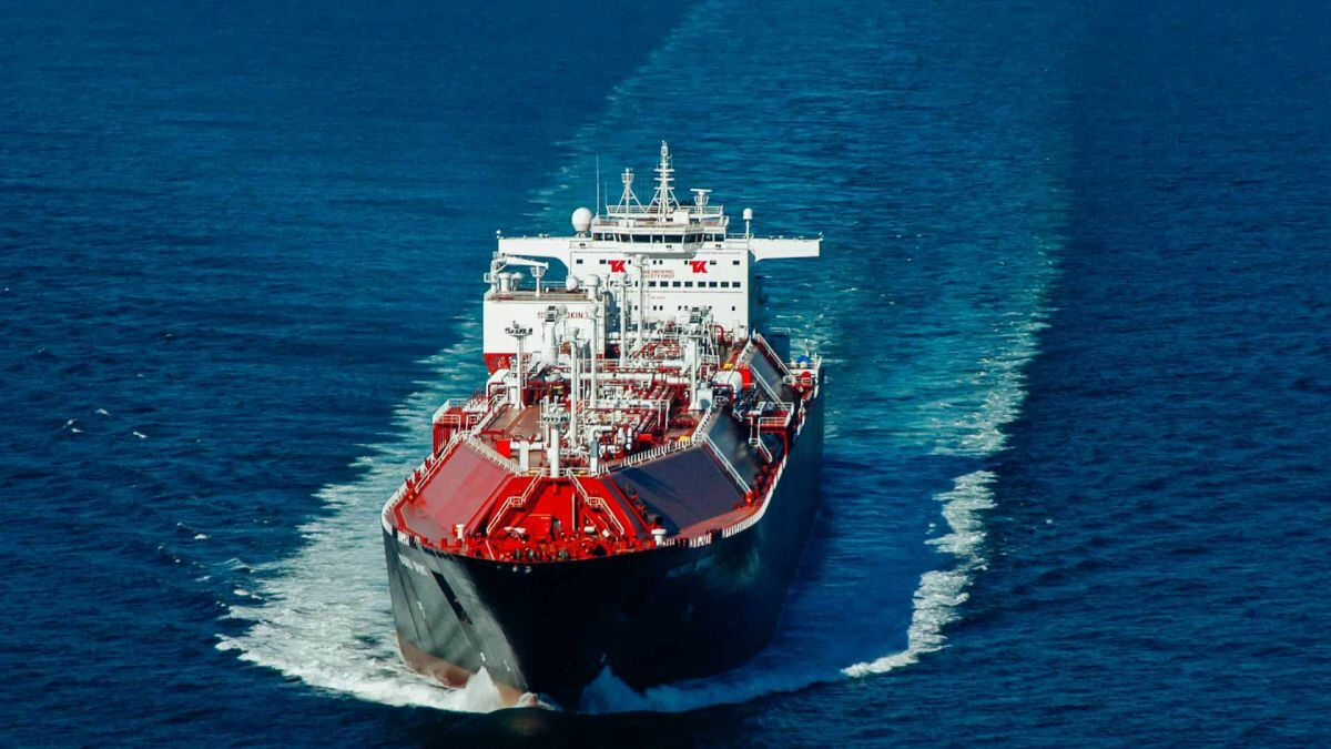 Shipping lines are committing to sustainability to meet the expectations of stakeholders (source: Teekay)