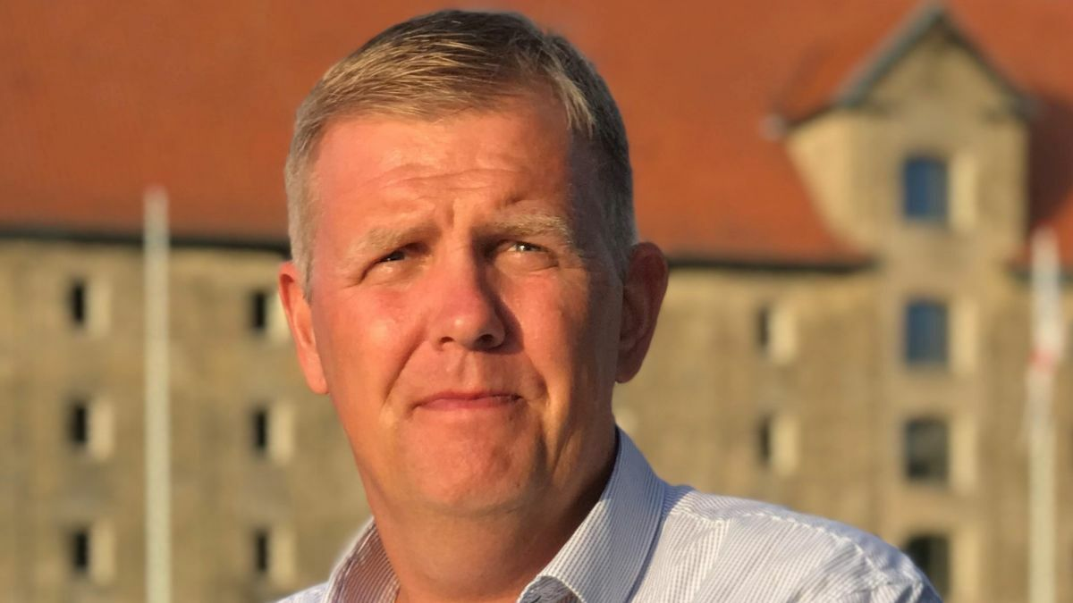 Torben Hertel (Dania): charterers' can have a lack of common sense over crew change (Image: Dania)