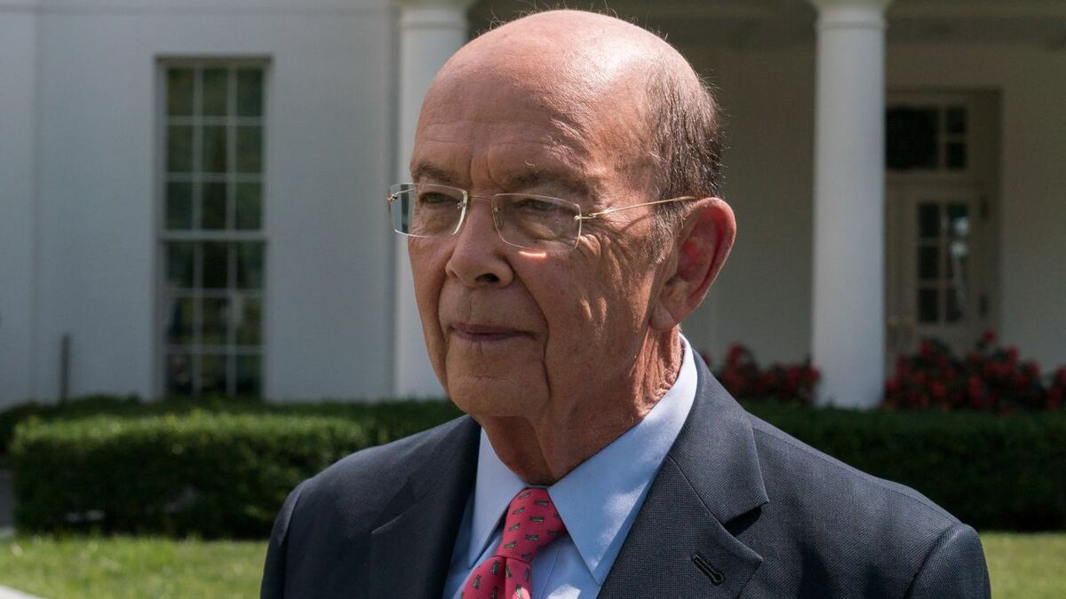 "Wilbur Ross: ""unleashing American innovation is critical to our global competitiveness"" (photo: White House)"