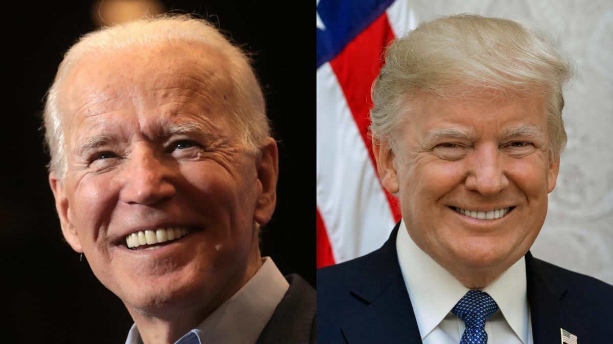 Who will have the most impact on the tanker industry - Vice President Biden or President Trump?